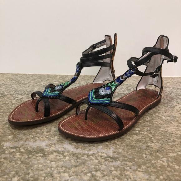 8c37fa216 Sam Edelman Giselle sandal NEW size 8. M 5a6762c750687cade639cb22